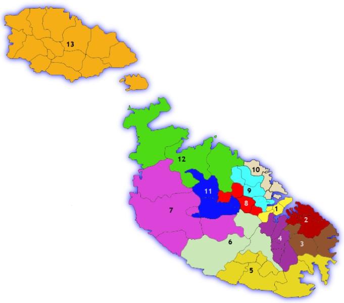 election results 2017 malta